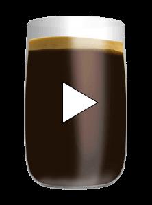 Atlas Fuga ceramiczna - zabrudzenia z kawy